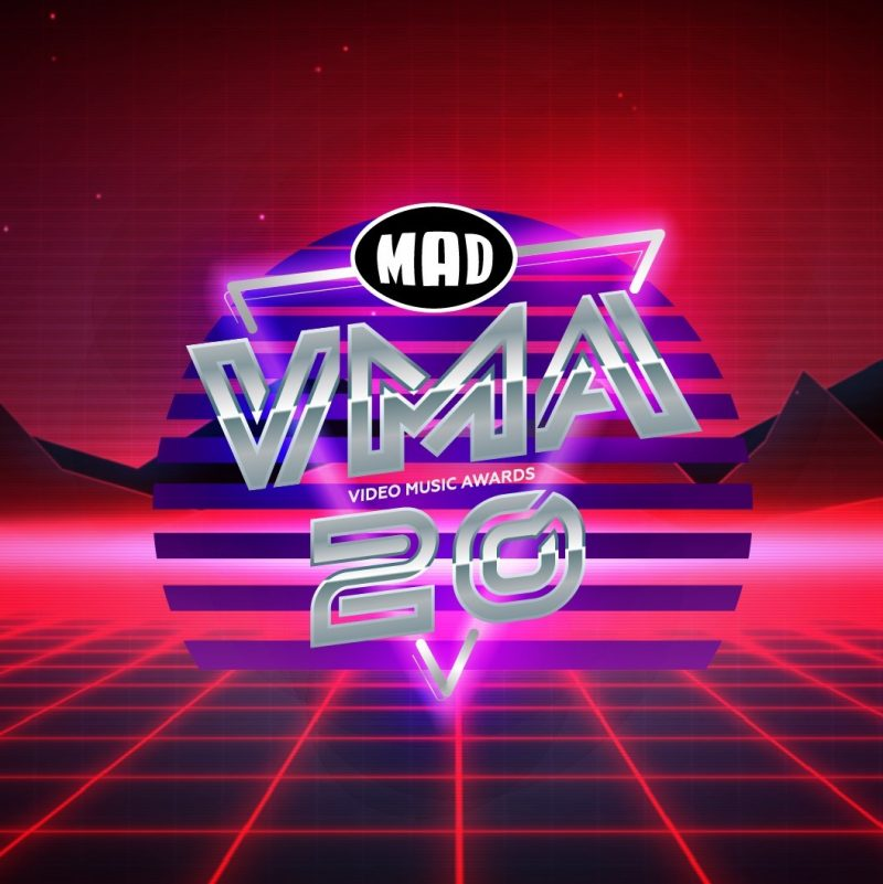MAD VIDEO MUSIC AWARDS 2020 ΠΡΩΤΙΑ ΣΤΗΝ ΤΗΛΕΘΕΑΣΗ ΜΕ ΠΟΣΟΣΤΟ 13,6% ΣΤΟ ΔΥΝΑΜΙΚΟ ΚΟΙΝΟ 18-54