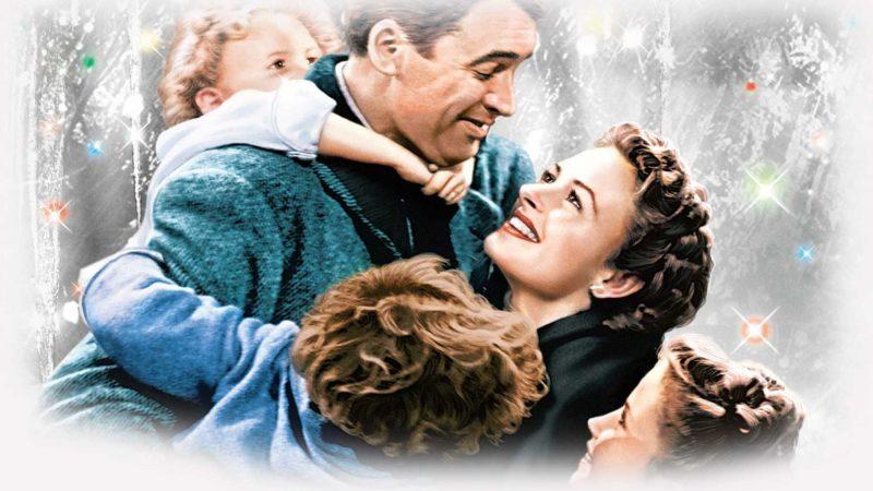 Ποιες είναι οι καλύτερες Χριστουγεννιάτικες ταινίες;