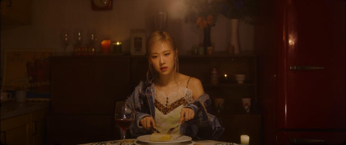 Η Rose από τις Blackpink κυκλοφόρησε teaser από το πρώτο solo τραγούδι της