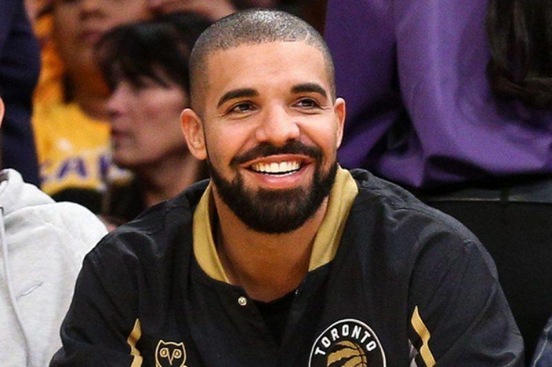 Drake streams πλατφόρμα Spotify