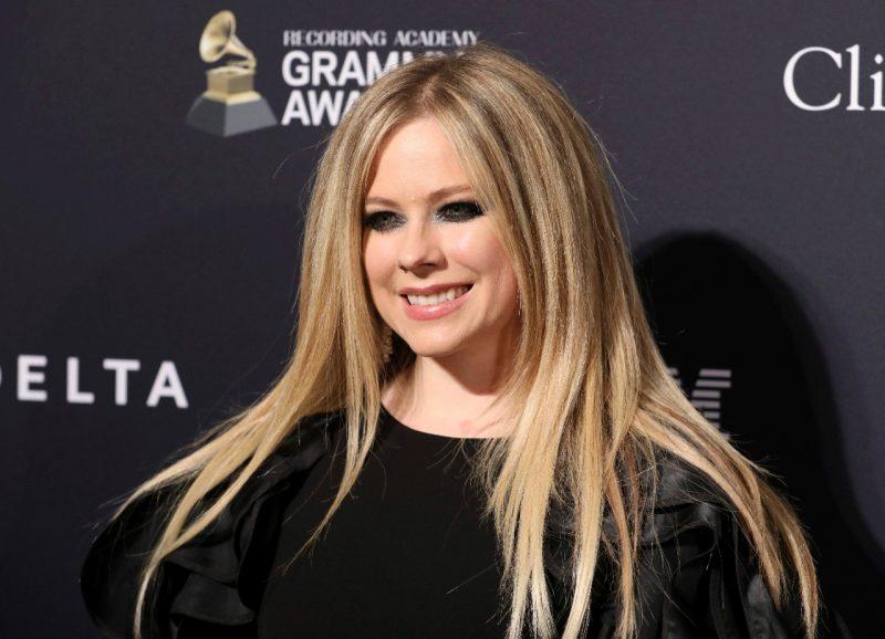 Βρήκαμε το νέο αγόρι της Avril Lavigne