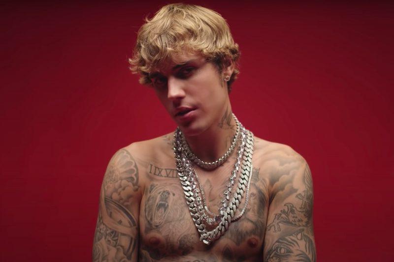 Πέρασε την ημέρα του Αγίου Βαλεντίνου με τον Justin Bieber