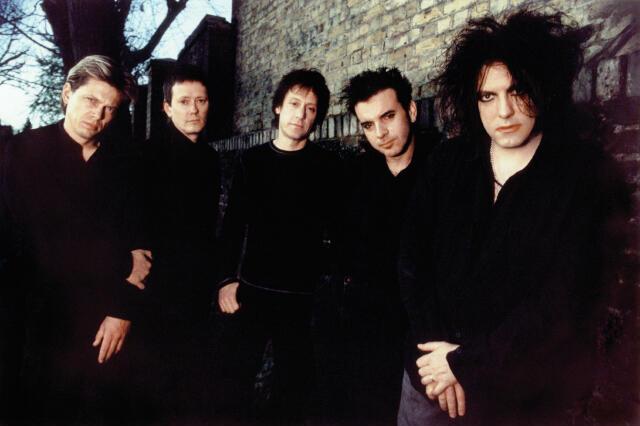 Οι The Cure δίνουν σε δημοπρασία έναν υπογεγραμμένο ενισχυτή κιθάρας