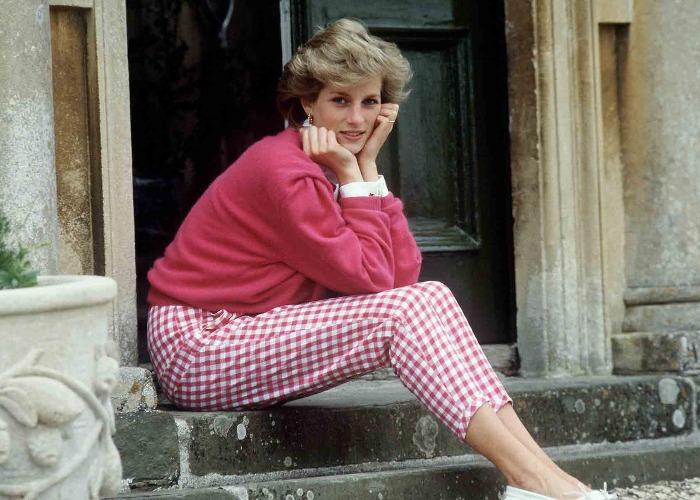 SuperWomen We Love: Πριγκίπισσα Diana