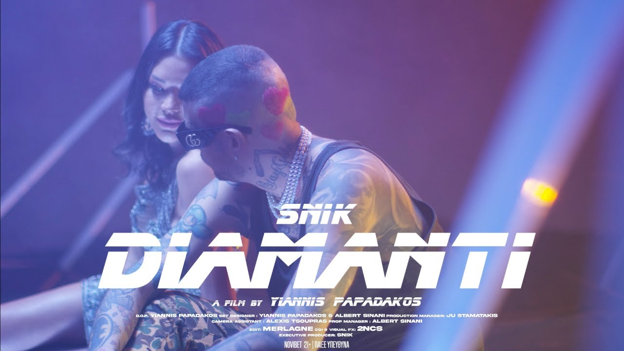 SNIK - Diamanti - YouTube