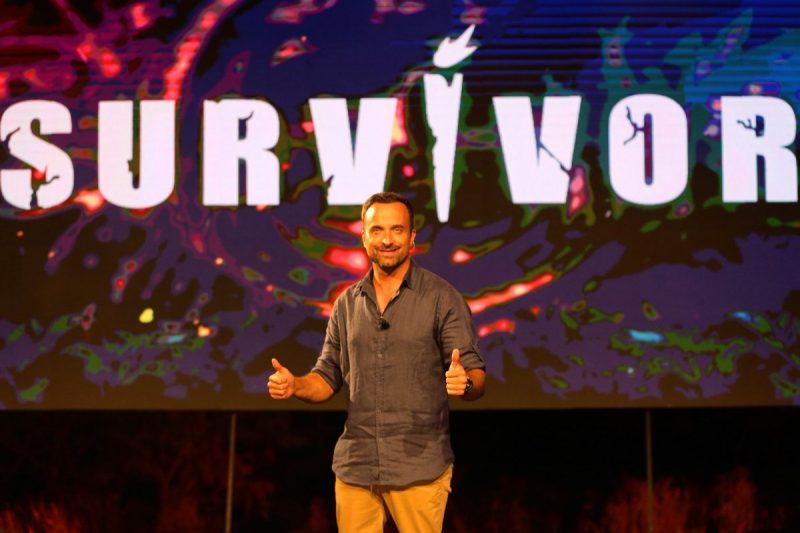 Πού & πότε θα γίνει ο τελικός του Survivor;