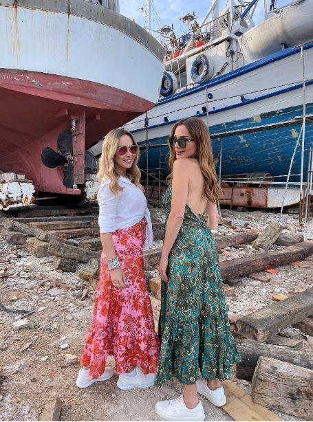 , «My Greece»: Η Δέσποινα Βανδή υποδέχεται την Μελίνα Ασλανίδου!